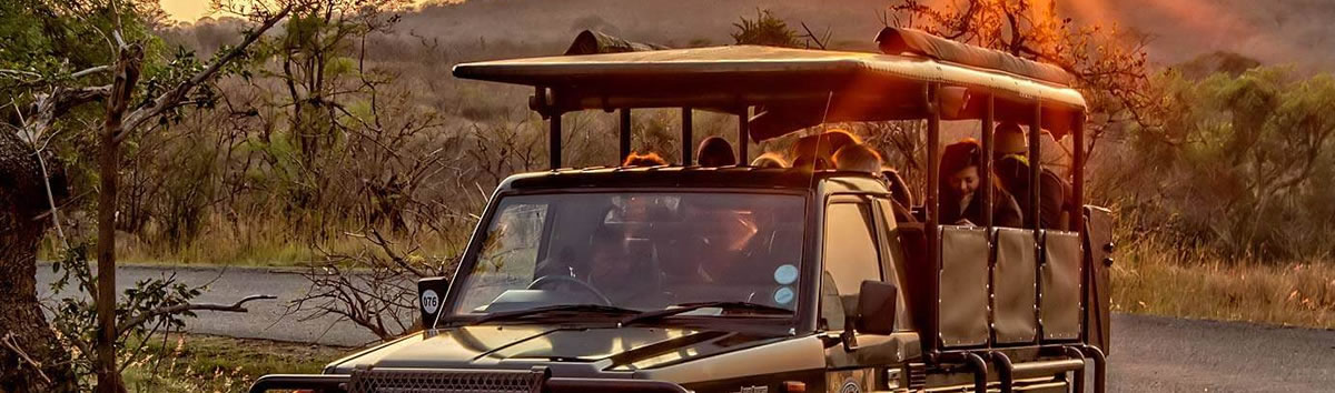 isiXula African Tours