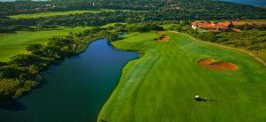 Zimbali Golf Course